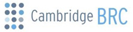 Cambridge BRC logo