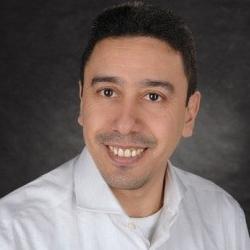 Dr Hicham  Bouabe