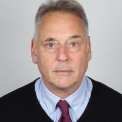 Mark  Reacher