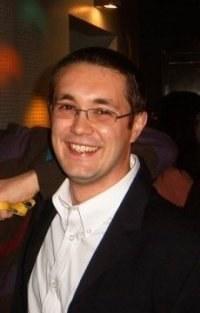 Dr Adrian  Churchman