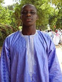 Bakary  Darboe