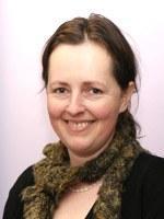 Dr Helen  Baxendale
