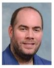 Dr Ben  Murton