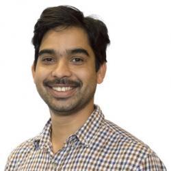 Dr. Bidesh  Mahata