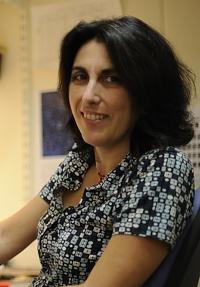 Dr Cristina  Rada
