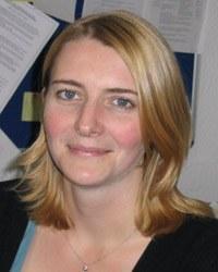 Dr Caroline  Trotter