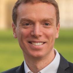 Dr Daniele  Biasci