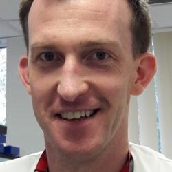 Dr Andrew Philip Sage