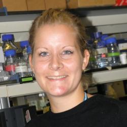 Dr Camilla  Ingvorsen