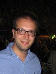 Dr Federico   Alberici