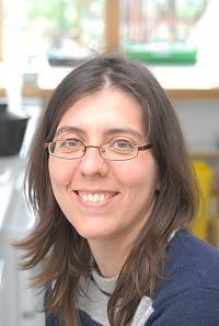 Dr Elena  Vigorito