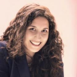 Dr Emilia Liana Falcone