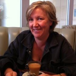 Professor Gillian M Griffiths