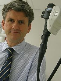 Dr Miles  Parkes