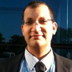 Dr Jason  Ali