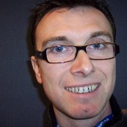 Dr Jonathan  Dodd