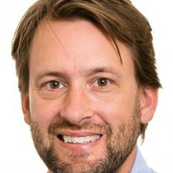 Professor Klaus  Okkenhaug