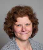 Professor Linda  Wicker