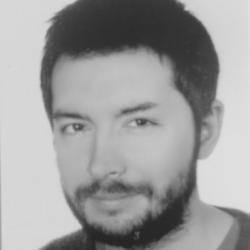 Dr Marcin  Pekalski