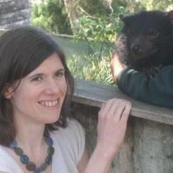 Dr Elizabeth  Murchison