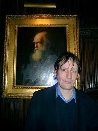 Professor Nick  Gay
