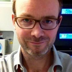 Dr Nicholas  Matheson