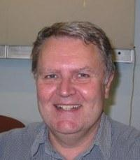 Professor John  Sinclair