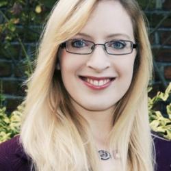 Dr Rachael  Bashford-Rogers