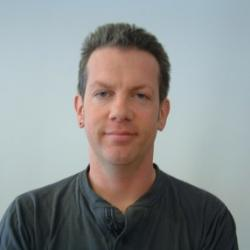 Dr Simon  Frost