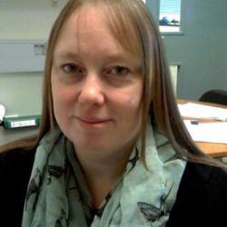 Dr Suzanne Dawn Turner