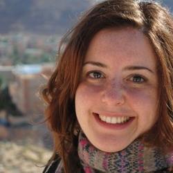 Dr Selma  Boulenouar