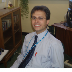Dr Nicholas   Shenker
