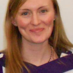 Dr Rebecca P Sumner