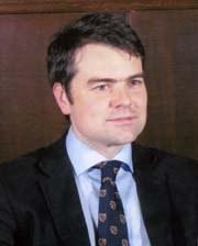 Dr David  Thomas