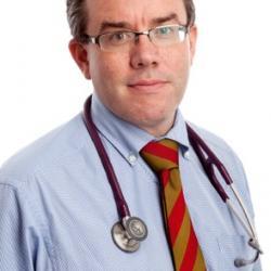 Dr Frank  Waldron-Lynch
