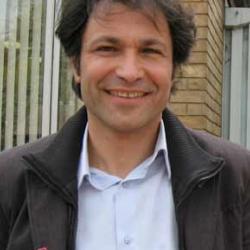 Professor Ziad  Mallat