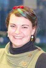 Dr Alice Denton's picture