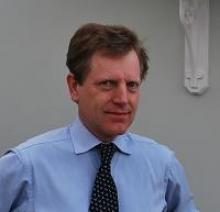 Dr David Jayne's picture