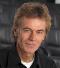 Professor John Trowsdale's picture