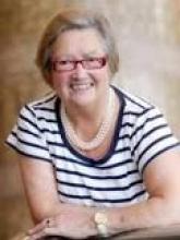 Professor Margaret Stanley's picture