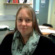 Dr Suzanne Dawn Turner's picture